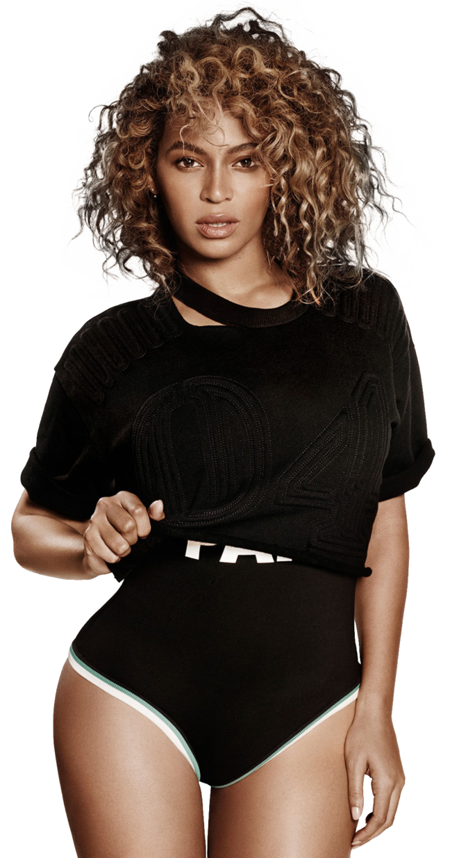 Beyonce vector full body. Download free png by