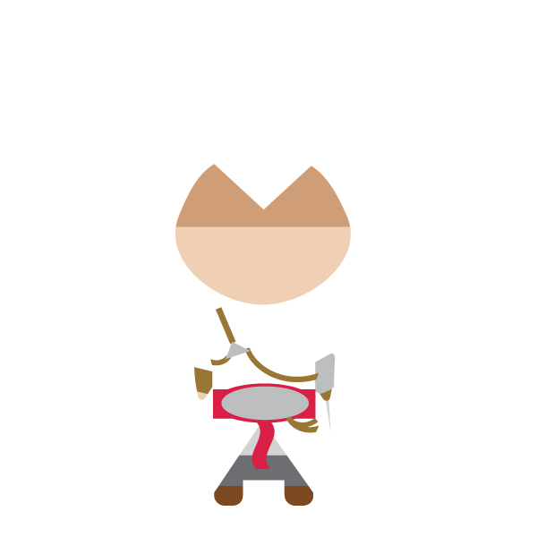 Beyonce vector chibi. Altair by d g