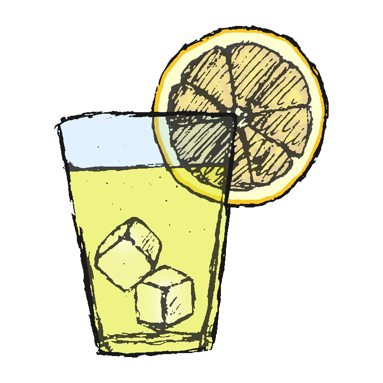 Drawing lemon lemonade. At getdrawings com free