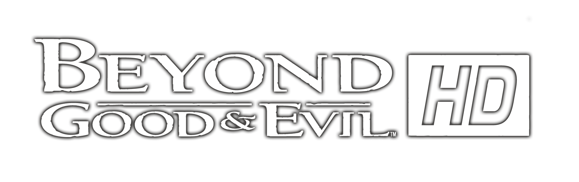 Beyond good and evil logo png. Hd