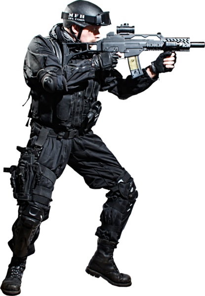 Bf4 soldier png. Psd official psds