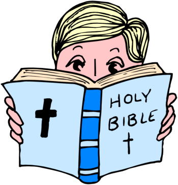 Bible clipart png. Image of study reading