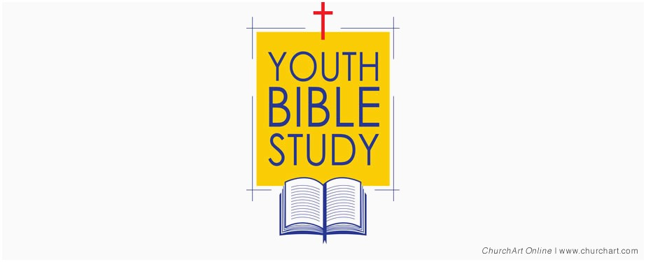 Bible clipart youth bible study. Unique clip art church