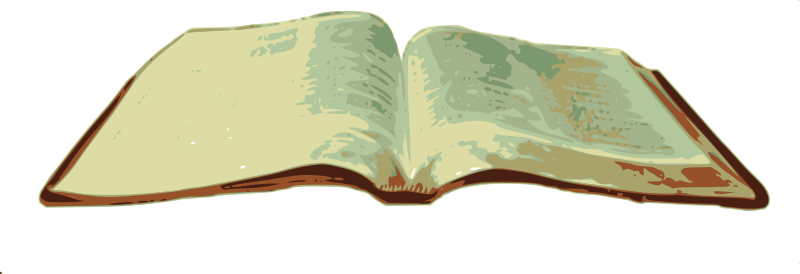 Bible open png. Clipart at getdrawings com