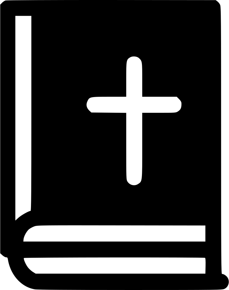 Bible svg. Png icon free download