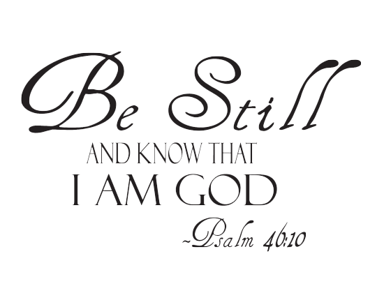 Bible quote png. About our staff they