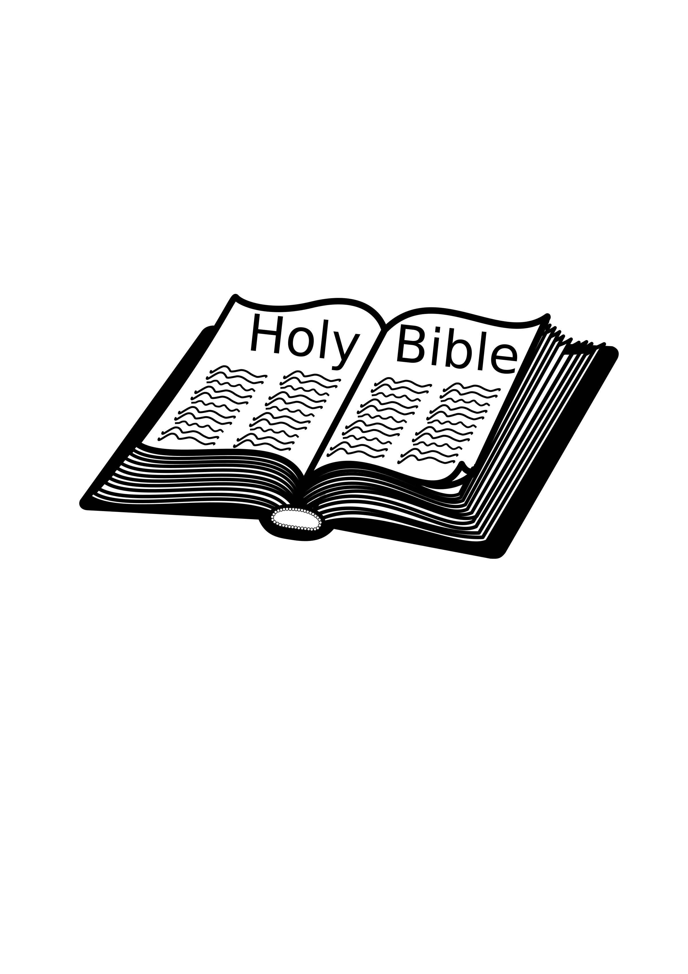 Bible svg holy. Clipart big image png
