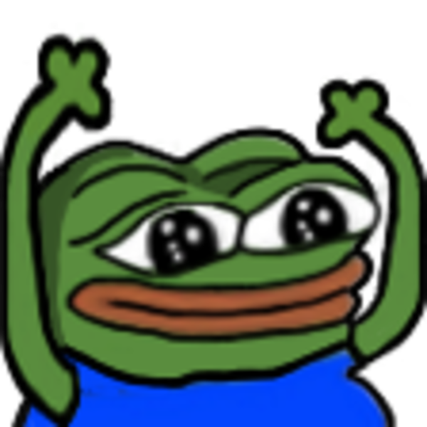 Transparent emotes hypers. Twitch know your meme