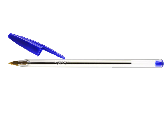Ballpoint drawing pen bic. Png transparent image mart
