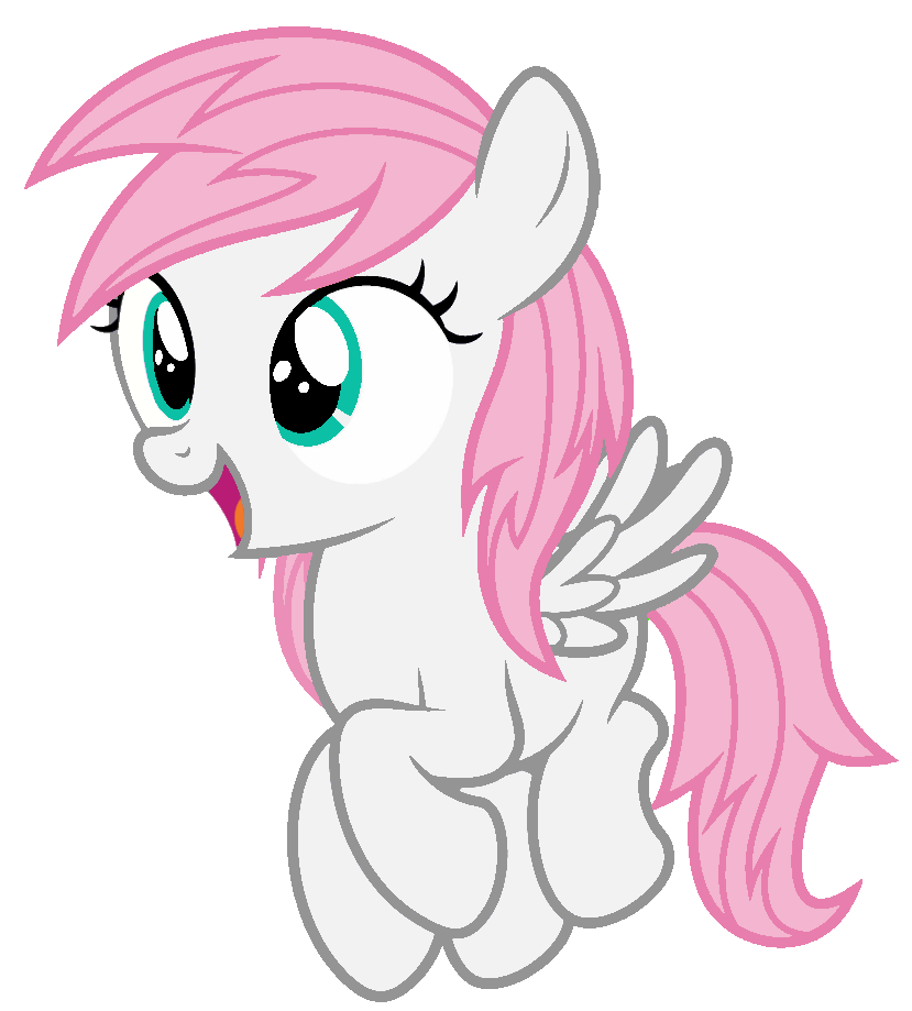 Biceps drawing comic. Daughter female filly