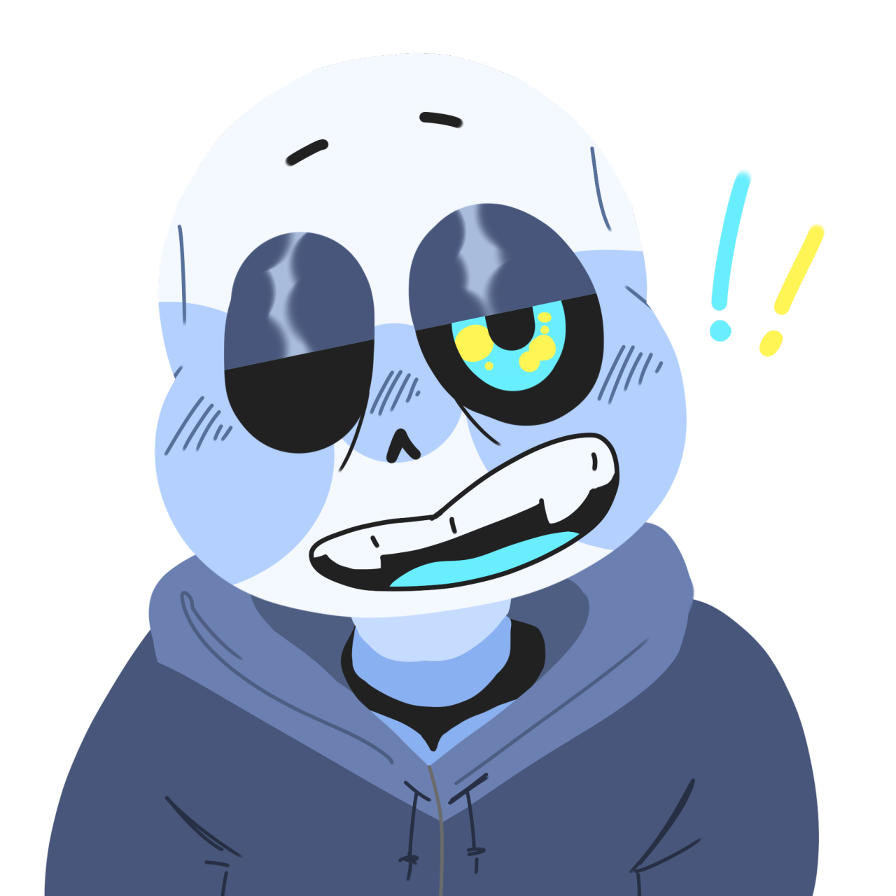 Biceps drawing sans. Thelostmoongazer practicing lineless and