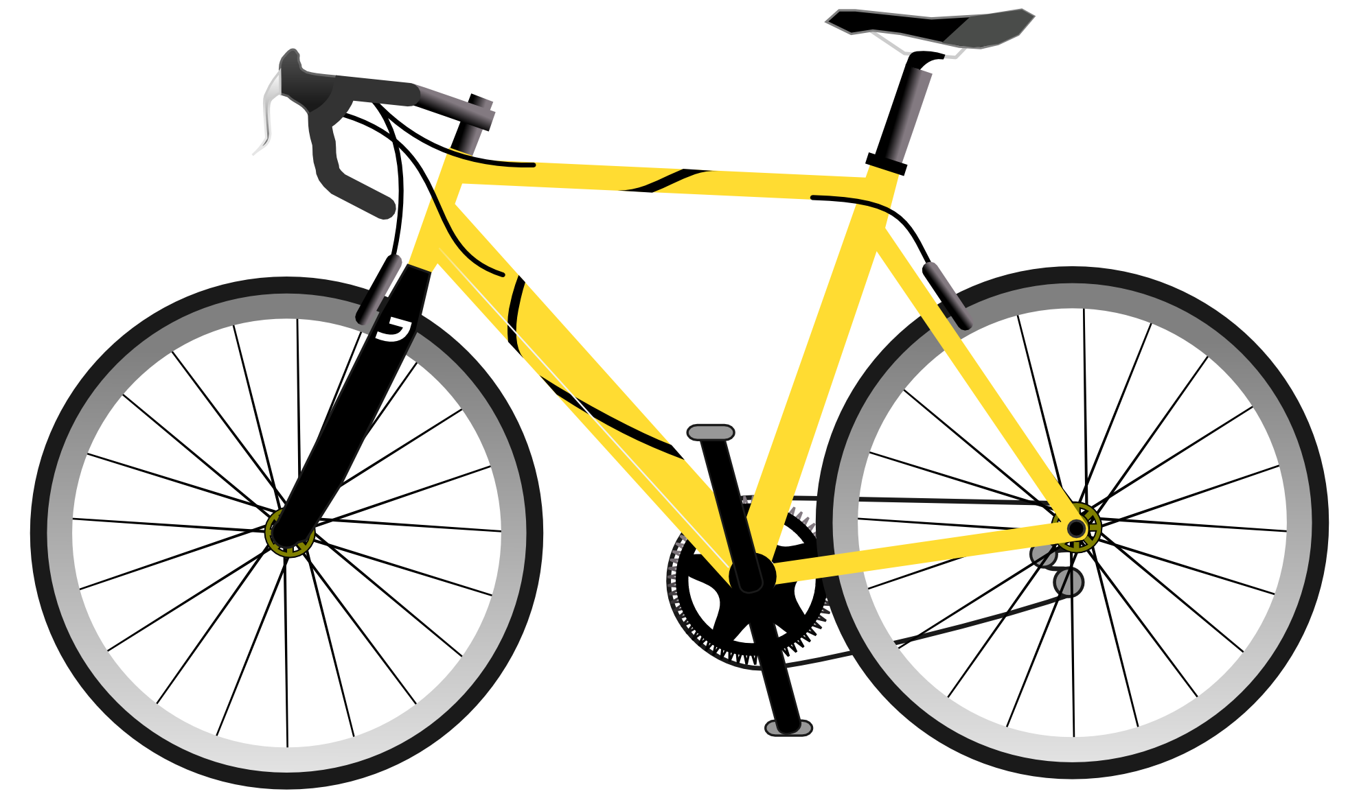 cycling clipart cycling competition