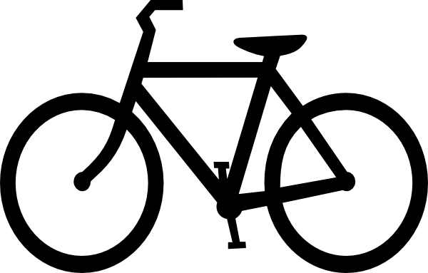 cycle vector clip art