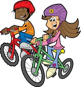 Bicycle clipart bike scooter. Scooters and bikes woodburn