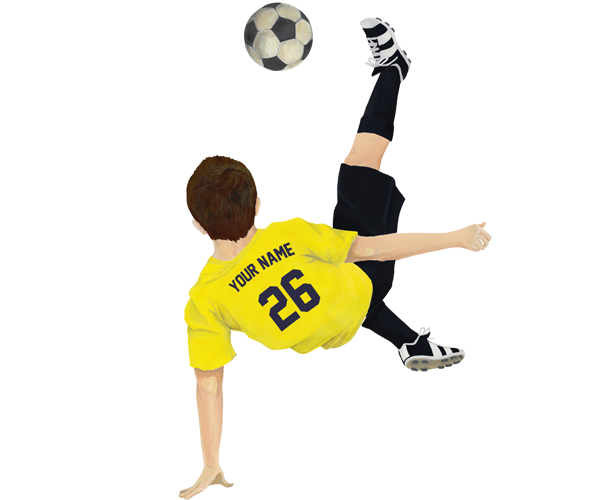 Bicycle kick png