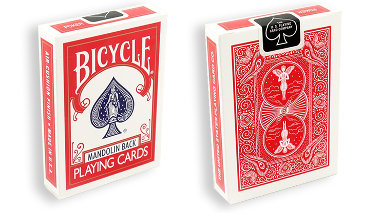 bicycle playing cards png