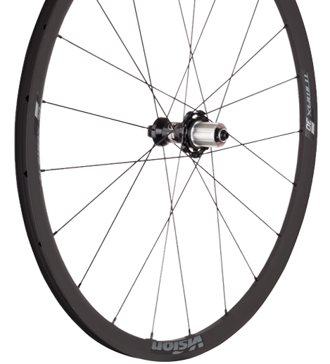 Bicycle wheel png. Vision the trimax kb