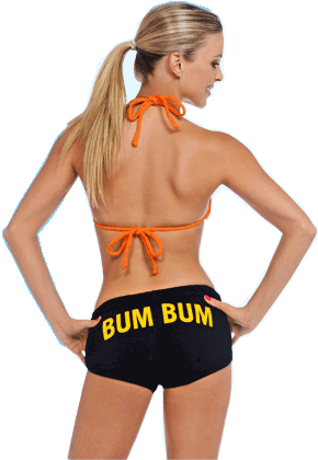 Big booty girl png. Brazil colombia levanta cola
