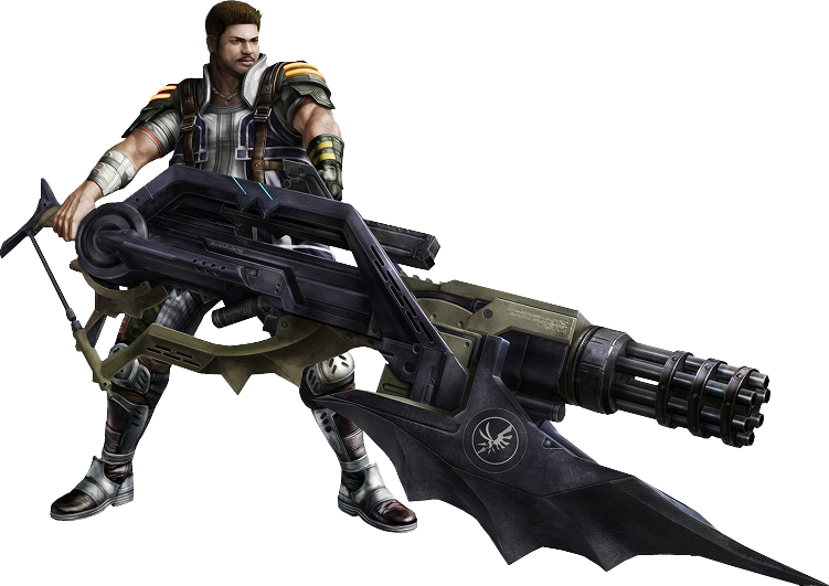 Big boss horn png. Lieutenant amodar final fantasy