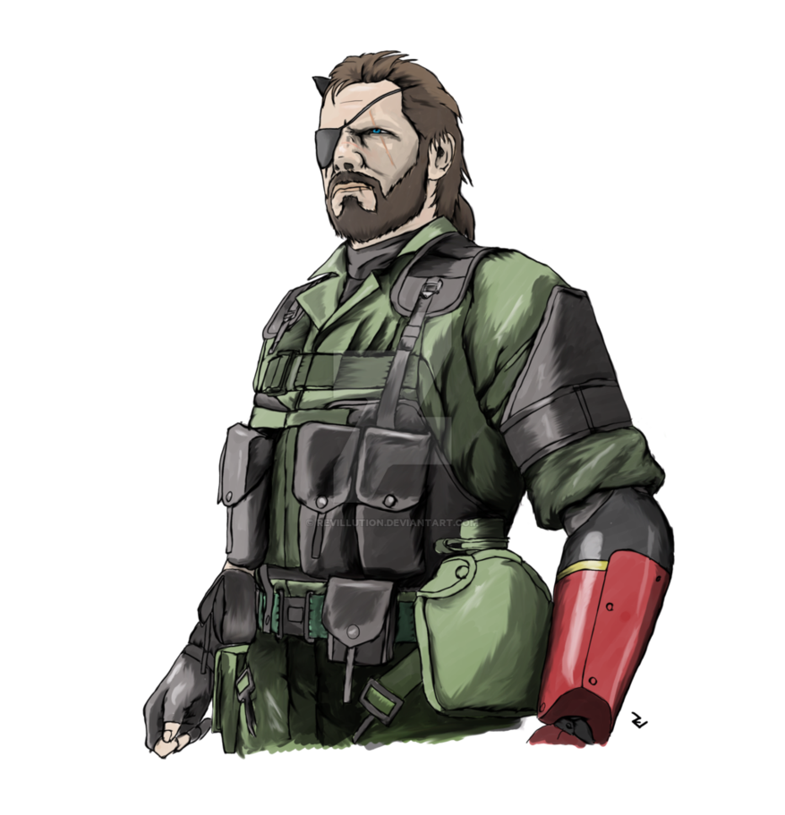 Punished snake eyepatch png. Metal gear solid v