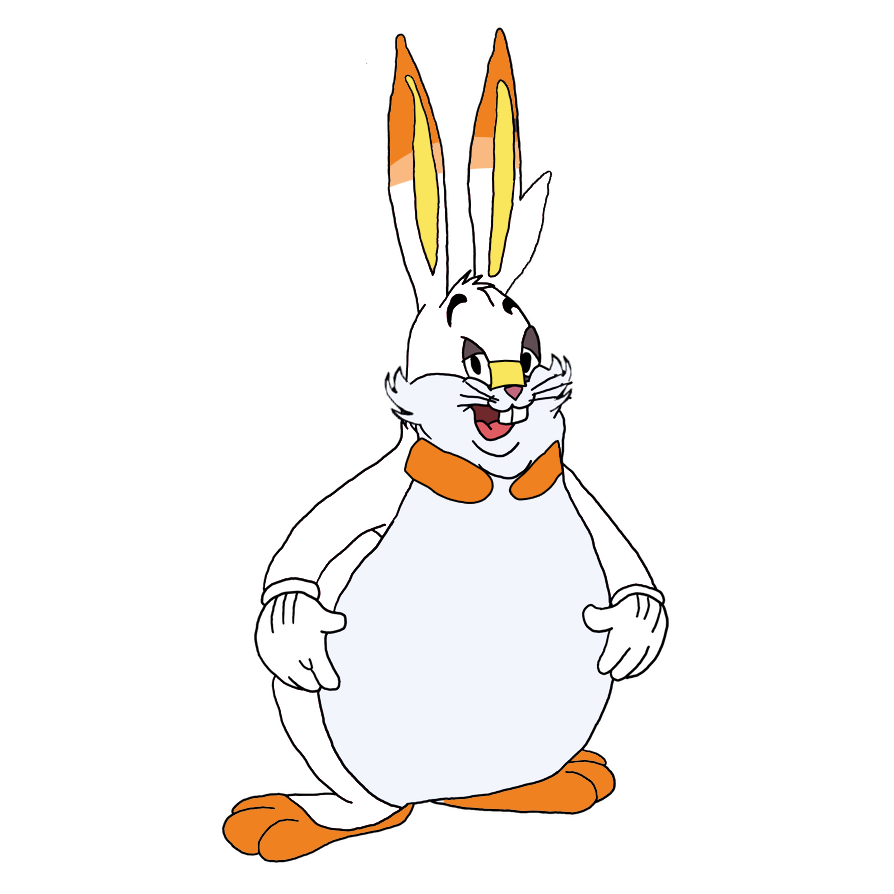 Big chungus clipart chunga. Leaked scorbunny final evolution