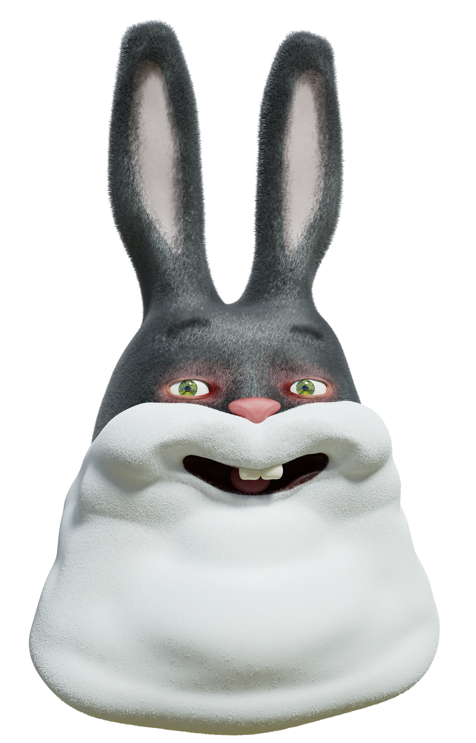 big chungus png giant