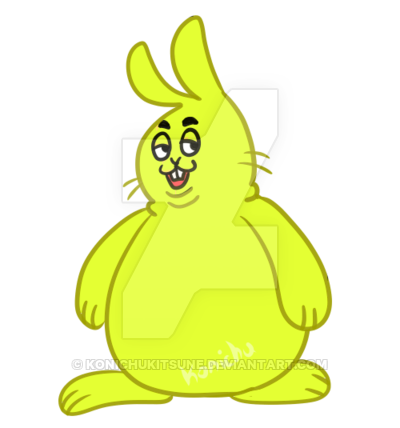Big Chungus Knuckles Transparent Png Clipart Free Download Ya