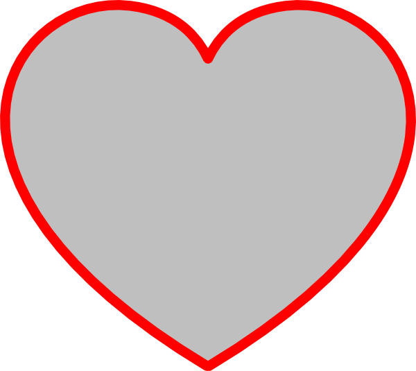Big heart png. Free pictures download clip
