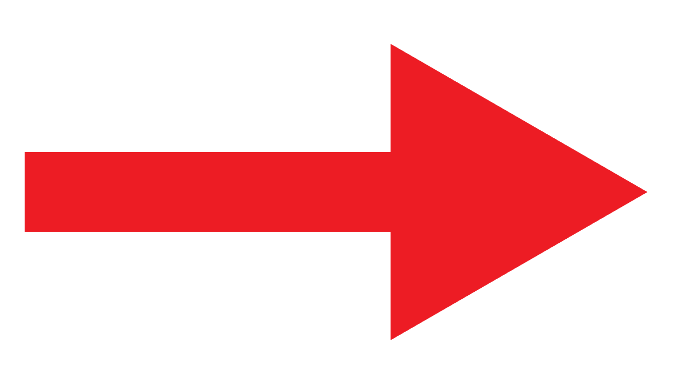 Big red arrow png. Pic insurback