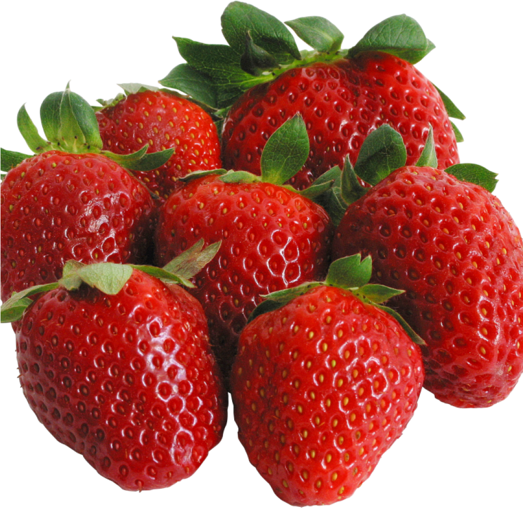 Big strawberry. Clipart large png strawberries