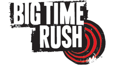 Big time rush logo png. De by luisrushersellylover on