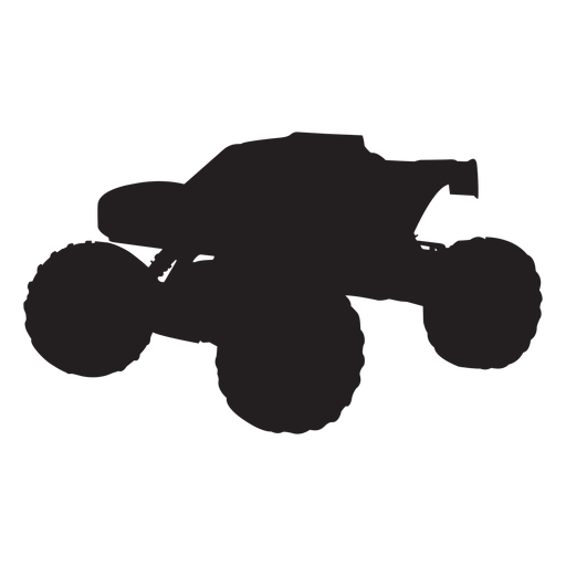 Bigfoot svg silhouette. Truck transparent png vector