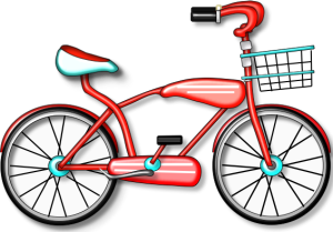 Bike clip cycling. Picture transparent free download