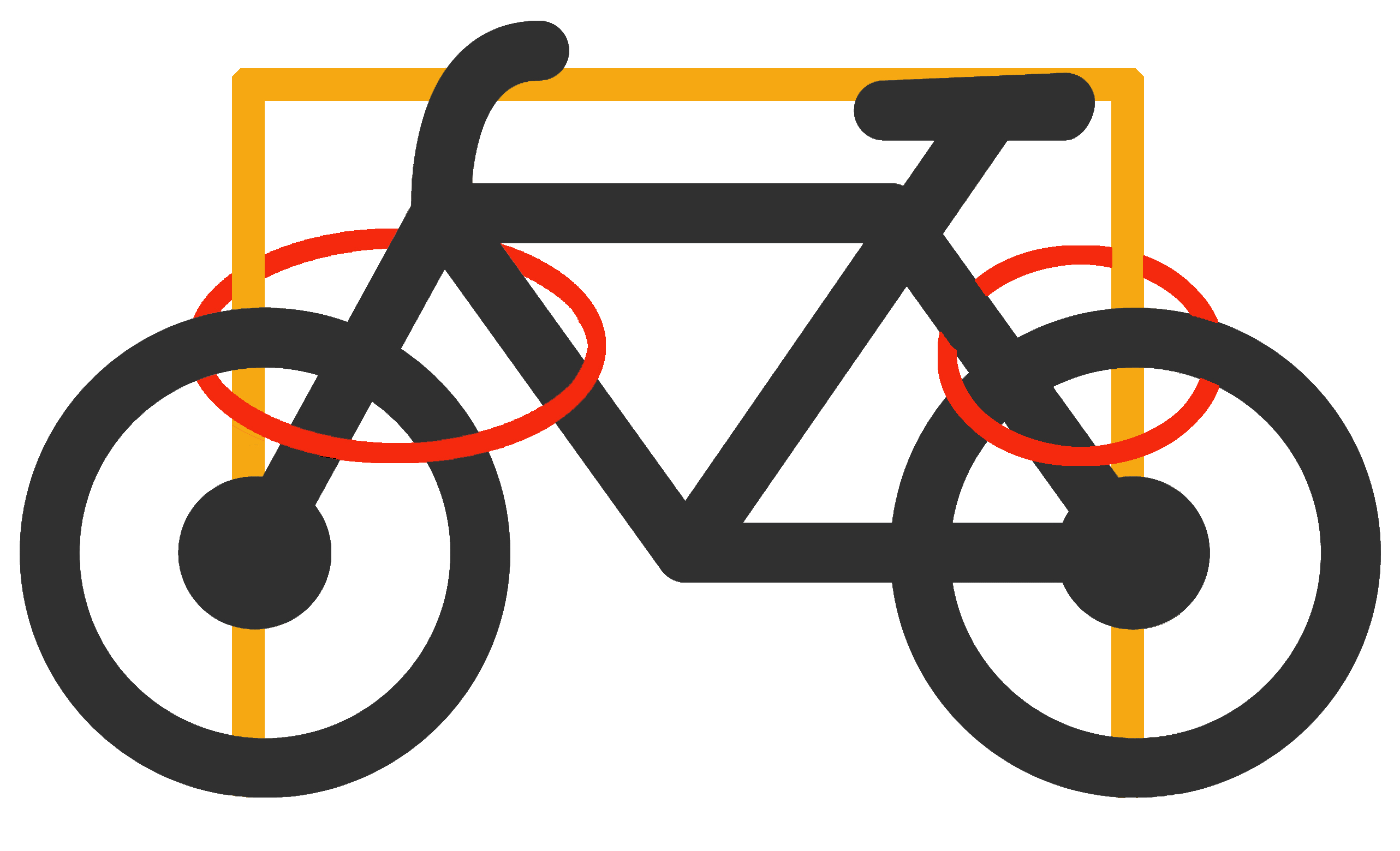 Imperial college bike user. Cycle clipart pop image transparent download
