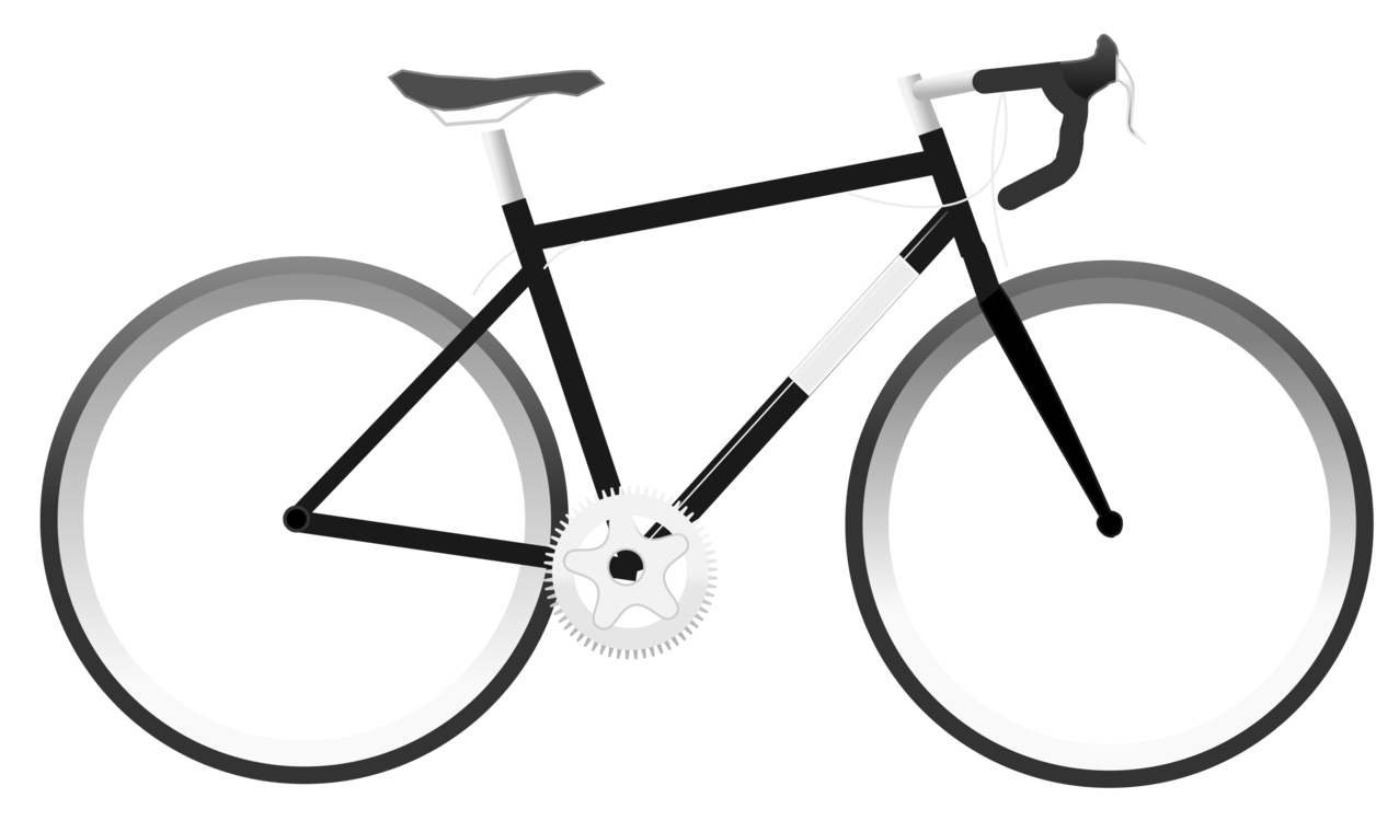 Road bicycle racing cycling. Cycle clipart rode banner black and white library