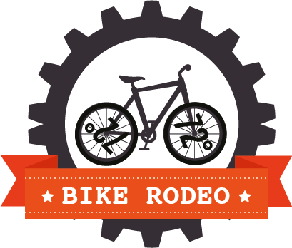 Bike clip rodeo. Degrees join us at