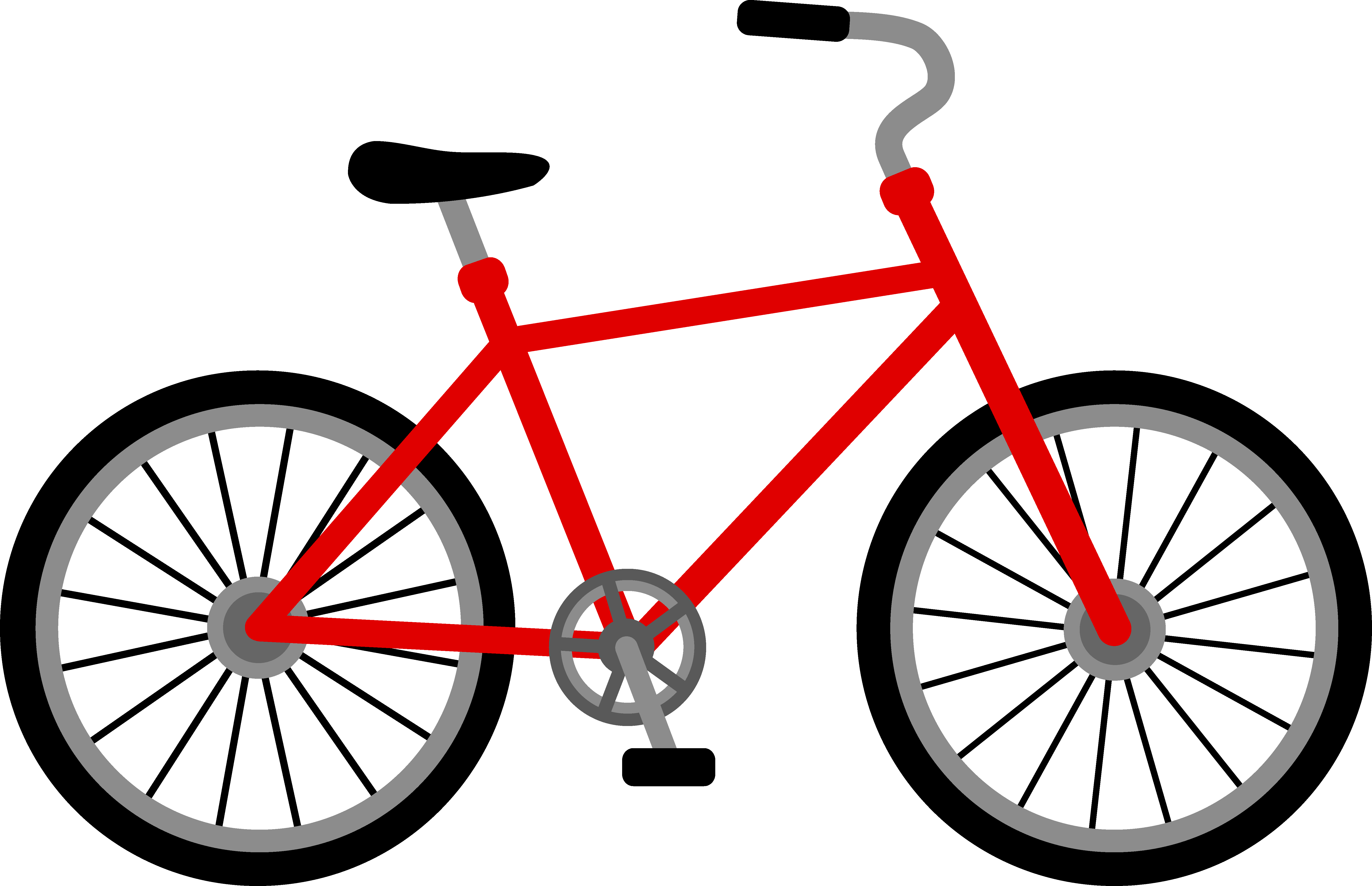Bike clipart toddler bike. Desktop backgrounds bicycle free