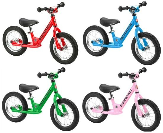 Bike clipart toddler bike. Schwinn balance inch is