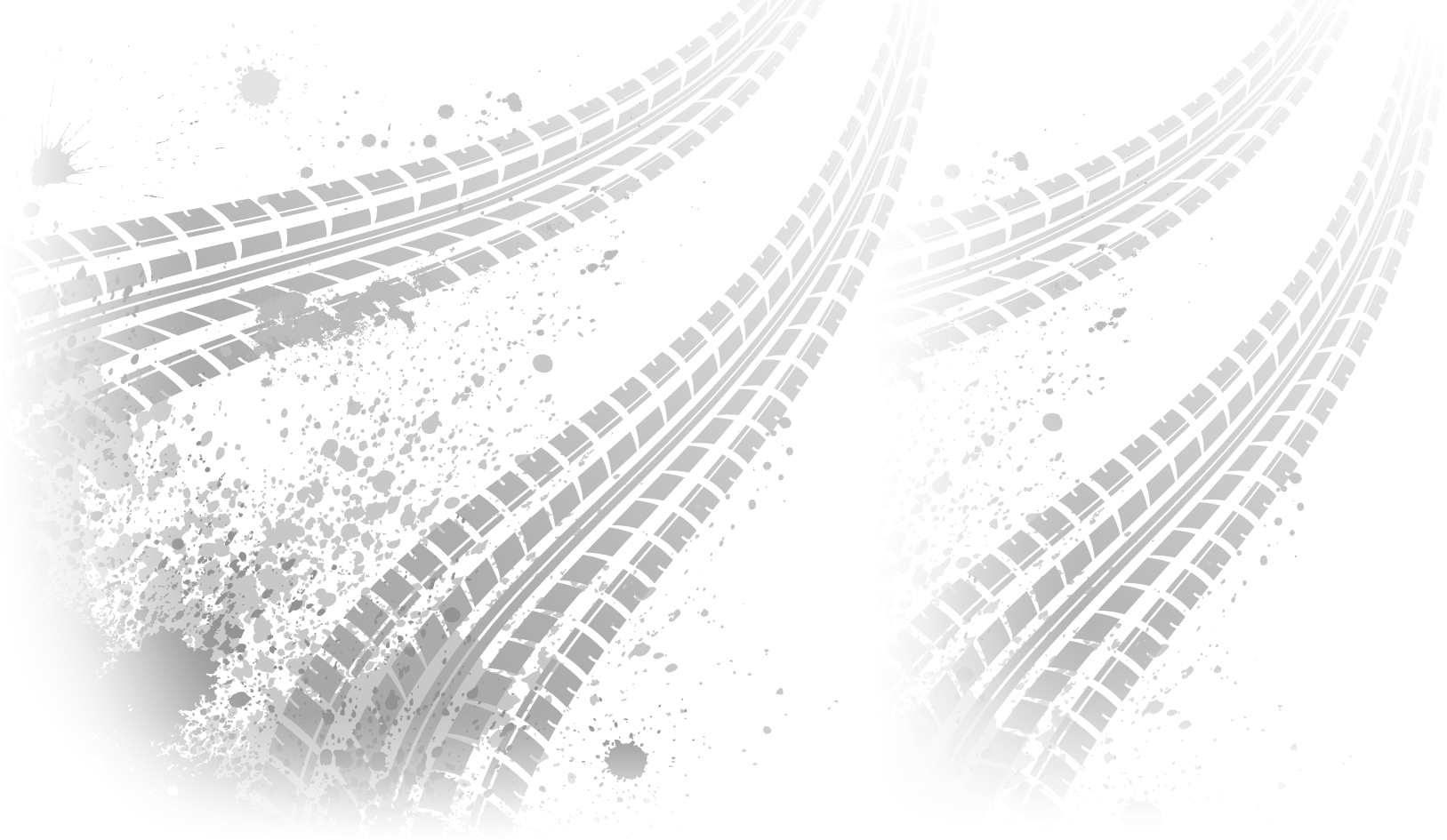 tire track vector png