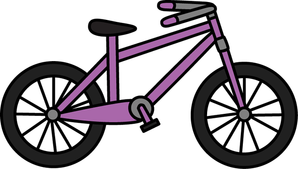 Cycle clipart. Bicycle clip art images