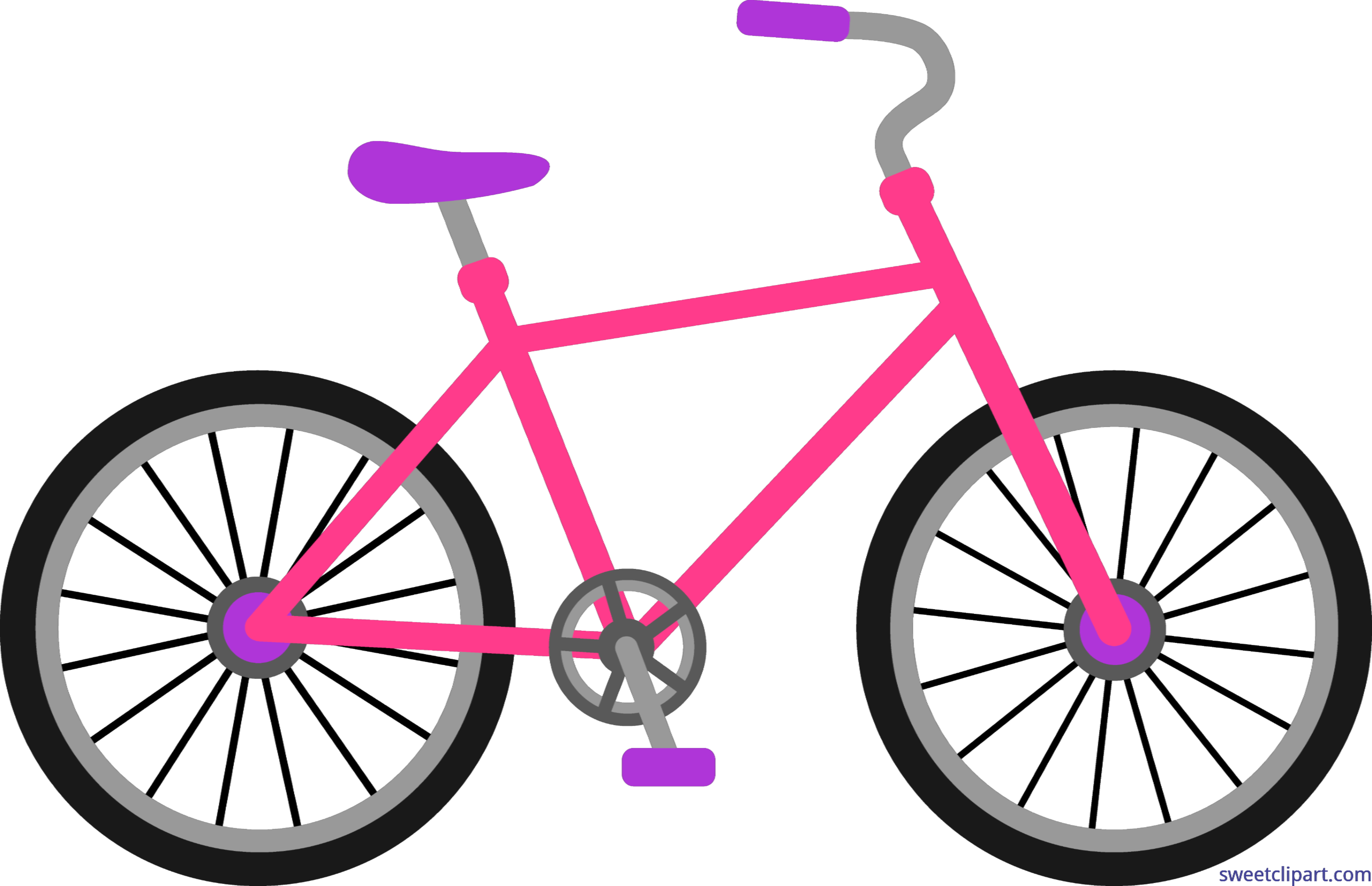 Biking Clipart Tumblr Transparent Picture 188732 Biking