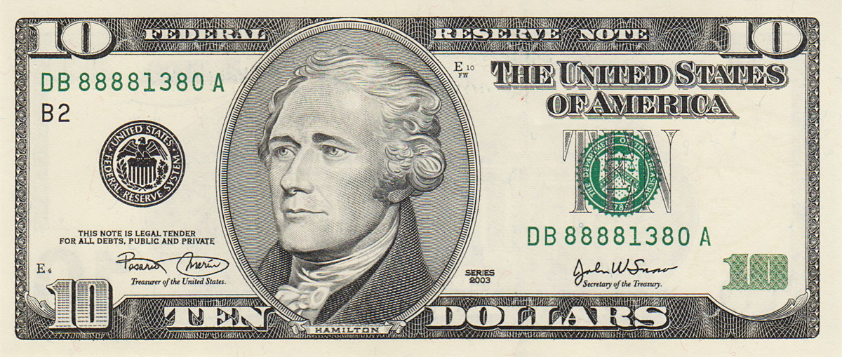 Bill clipart dollar note. File us series obverse