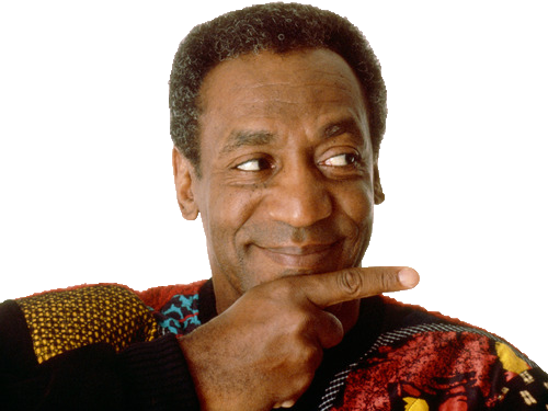 Bill cosby face png. To stand trial for