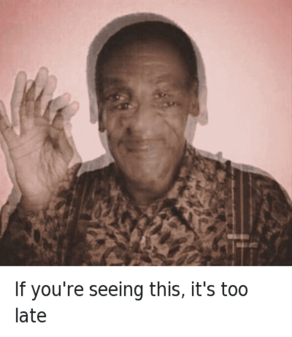 Bill cosby face png. Reports the jury has