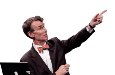 Bill nye the science guy png. Dlpng during speech
