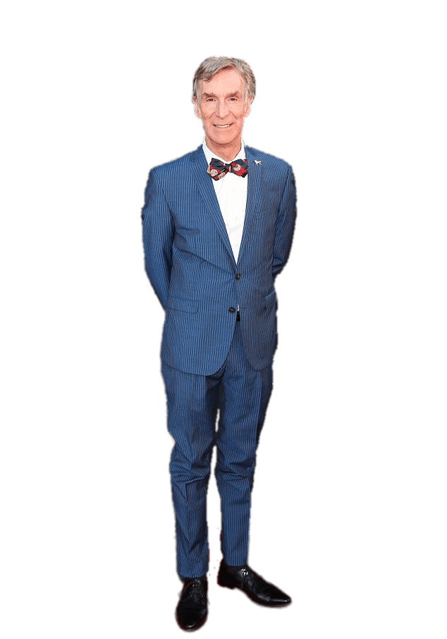 Bill nye the science guy png. Full size transparent stickpng