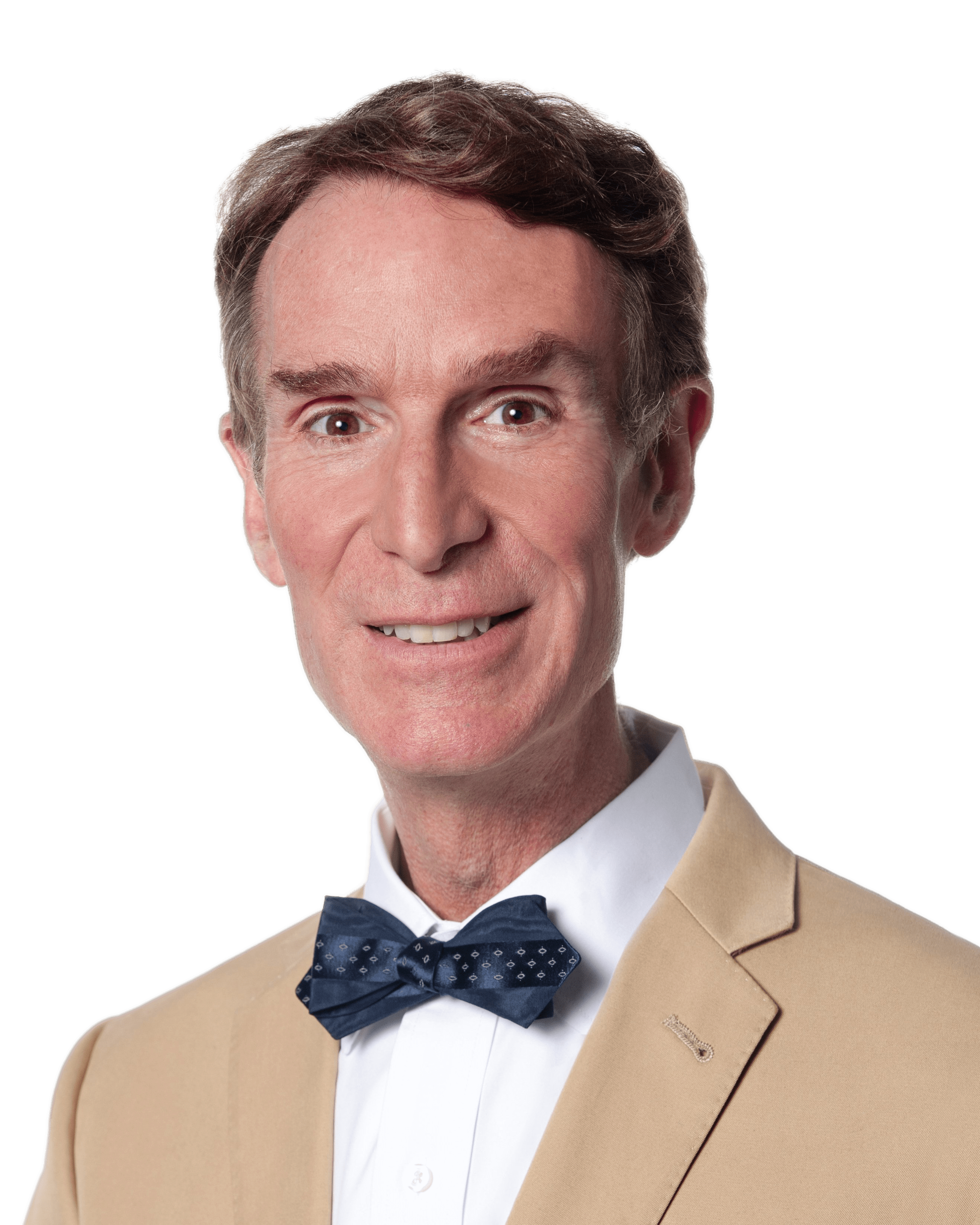 Bill nye the science guy png. Portrait transparent stickpng