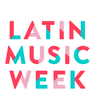 Latin party png. Billboard music week events