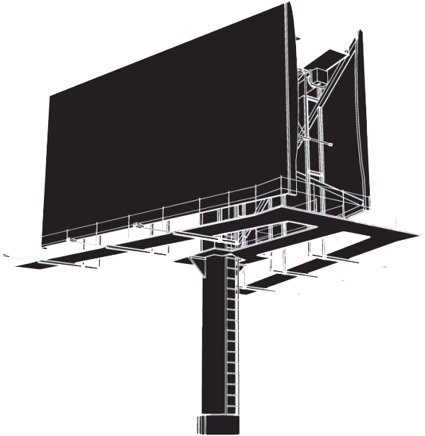 hwy billboard png