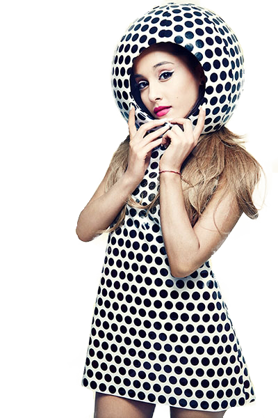 Billboard png images. Ariana grande by breathinparadise